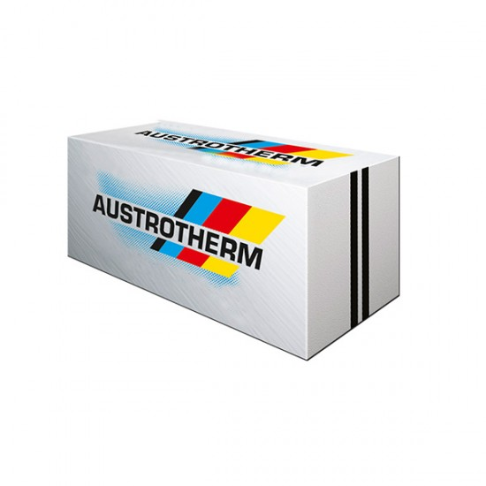 EPS F AUSTROTHERM 100mm